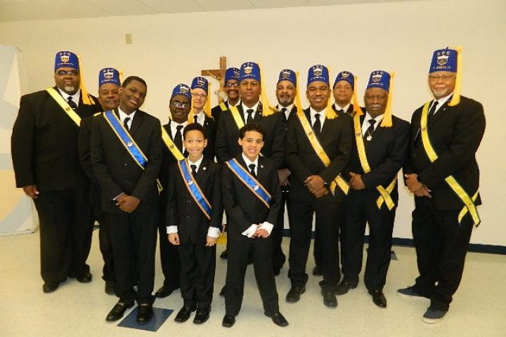 Knights of Peter Claver Council #89