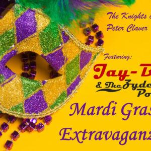 Mardi Gras Extravanganza Tickets