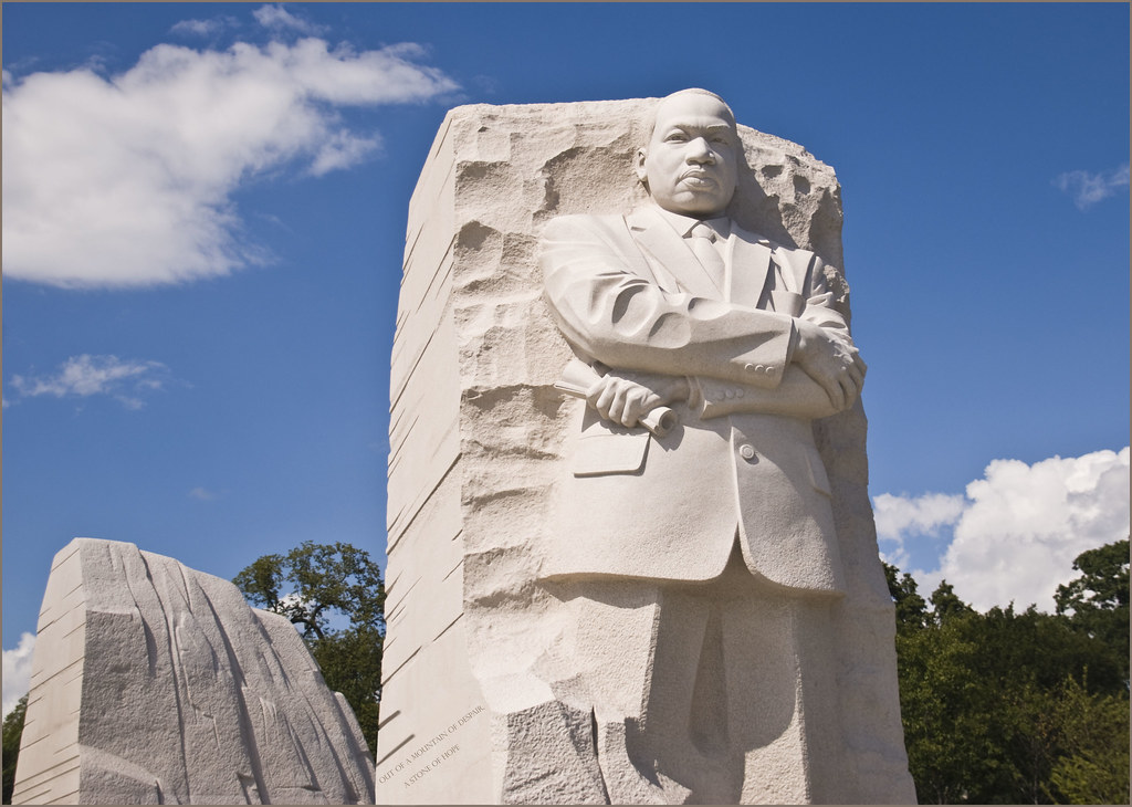 MLK - National Mall