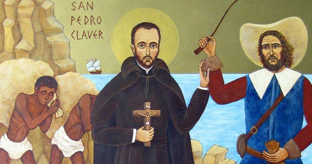 Feast of St Peter Claver SJ